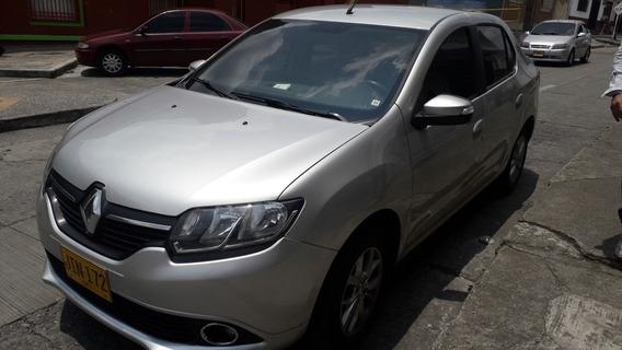 Renault Logan Privilegie