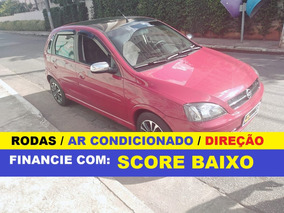 Chevrolet Corsa Financiamento Com Score Baixo Ficha No Whats