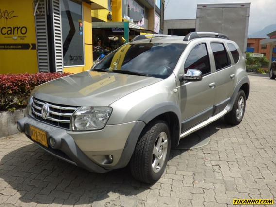 Renault Duster Dynamique At 4x2 2.0