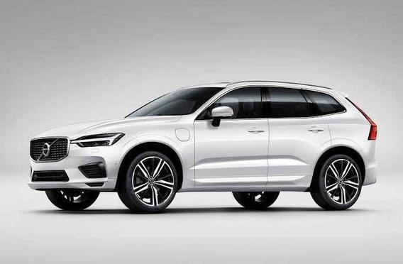 Volvo Xc60 2.0 T8 R-design Drive-e 5p Hibrido 2019