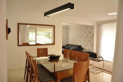 Apartamento Em Vila São Francisco, Osasco/sp De 141m² 3 Quartos À Venda Por R$ 995.000,00para Locação R$ 3.800,00/mes - Ap96774lr