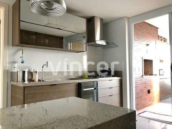 Apartamento - Jardim Goias - Ref: 626 - V-626