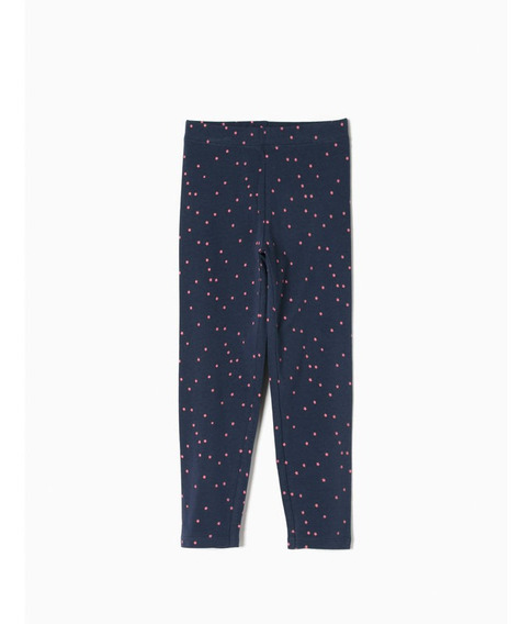 Calça Legging Zippy - Kid Girl - 6679701