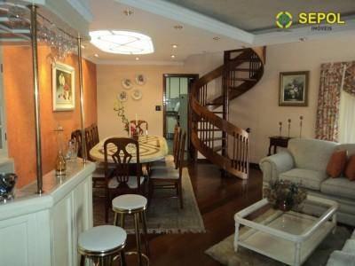 Cobertura Com 4 Dormitórios À Venda Por R$ 1.550.000,01 - Vila Formosa (zona Leste) - São Paulo/sp - Co0010