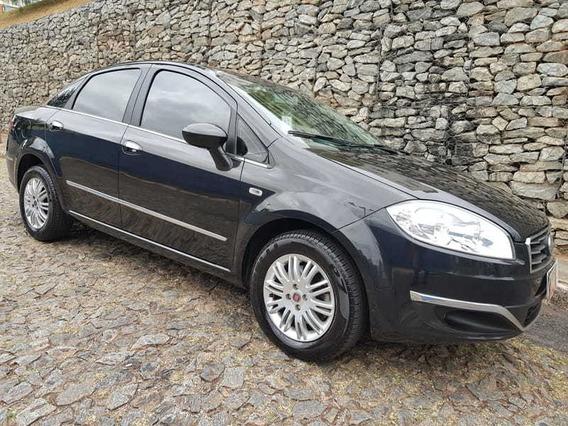Fiat Linea Essence Dualogic 1.8 16v 2016