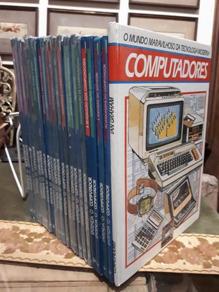 Entenda O Computador - Nova Cultural - Novos Antigos Raros