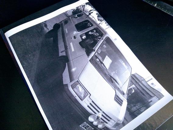 Renault Trafic 1.4 Nafta Y Gnc
