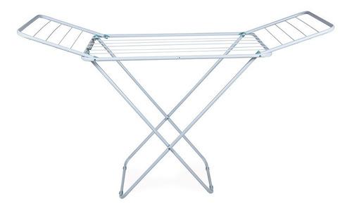 Imagen 1 de 7 de Tendedero Tender Ropa Aluminio Plegable De Pie Mor