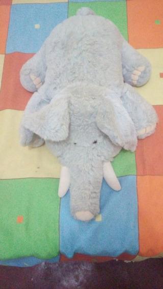 Elefante De Pelúcia Brinquedos A02