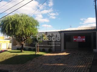 Casa Residencial Para Alugar - 03488.001