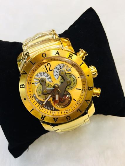 Relógio Bvlgari Venom Automático