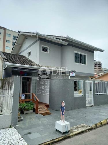 Imagem 1 de 15 de Casa Na Praia De Itapema Com 3 Dormitórios - 2712