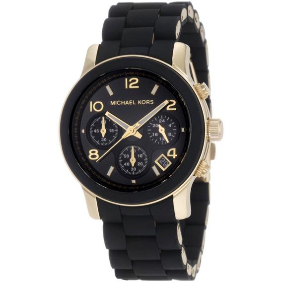 Reloj Michael Kors Mujer Catwalk Mk5191 Original Importado