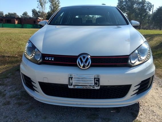 Volkswagen Golf 2013 2.0 Vi Gti Nav Tsi 211cv Dsg