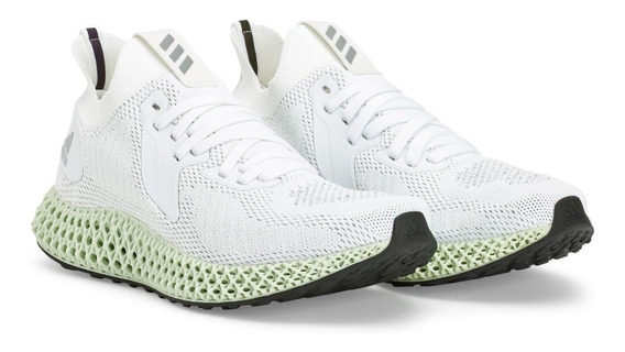 Tênis adidas New Alphaedge 4d Rf Reflective - Tam 42 Br