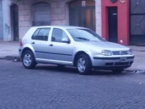 Volkswagen Golf 1.9110 Cv Mod 2002