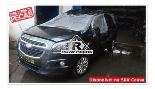 Sucata Chevrolet Spin 1.8 8v Econo Flex Aut Peças