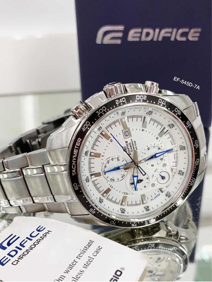 Relógio Casio Edifice Cronógrafo Ef-545d-7a