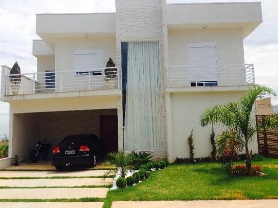 Sobrado Residencial À Venda, Condomínio Jardim De Mônaco, Hortolândia. - So0127 - 34666695