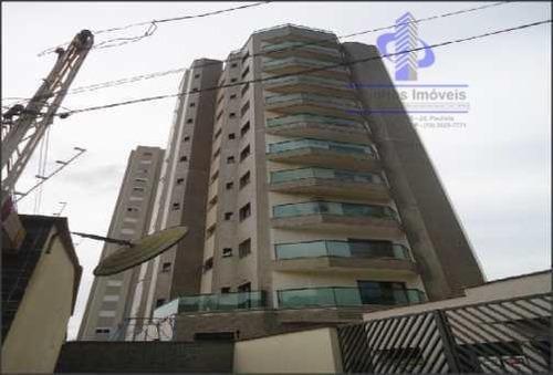 Apartamento Residencial À Venda, Cambuí, Campinas. - Ap0596