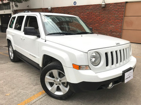 Jeep Patriot Limited 2013