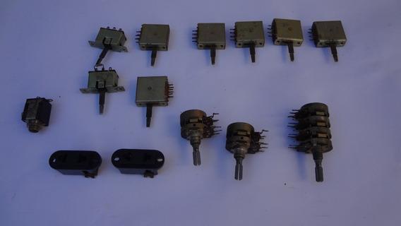 Partes De Amplificadores Gradiente 360 E Outros