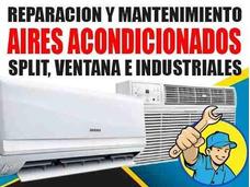 Reparacion Y Mantenimientos De Refrigeracion En General
