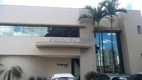 Imagem 1 de 10 de Sala Para Aluguel Em Taquaral - Sa237488