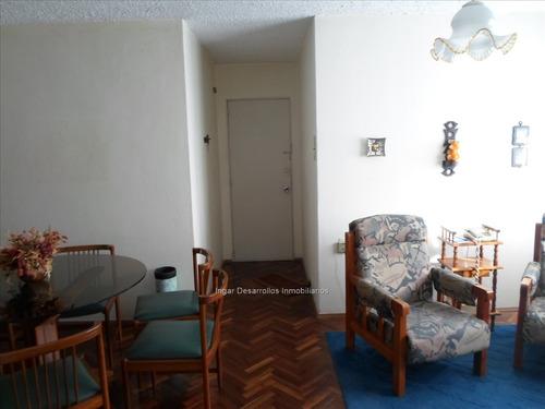Venta Apartamento 2 Dormitorios Con Renta!