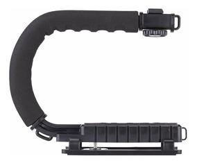 Suporte Estabilizador Gopro Dslr Mini-dv Sjcam Sony Canon