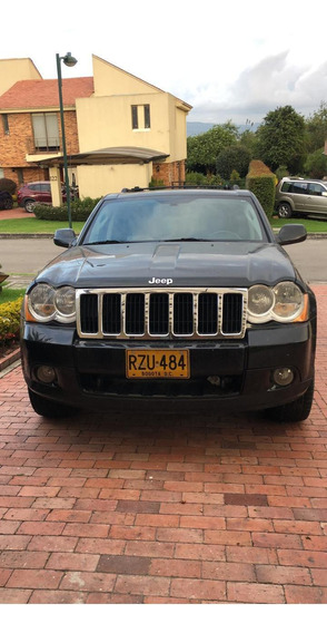 Jeep Grand Cherokee Limited, Motor Hemi, Cc 5.7