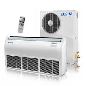 Ar Condicionado Piso Teto Atualle Eco Elgin 60000 Btus Frio
