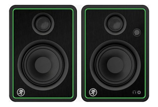 Monitores De Estudio Mackie Cr4x Bt Bluetooth Par Palermo