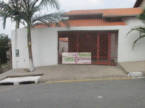 Imagem 1 de 21 de Casa Com 3 Dormitórios À Venda - Terra Nobre - Louveira/sp - Ca1321