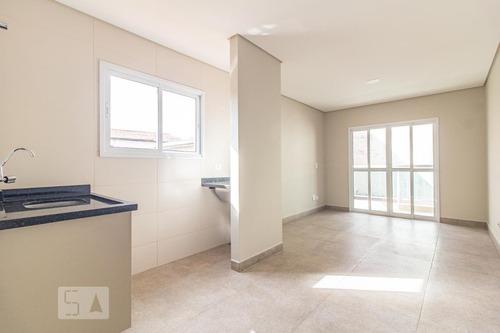 Apartamento Para Aluguel - Xaxim, 1 Quarto,  36 - 893112639