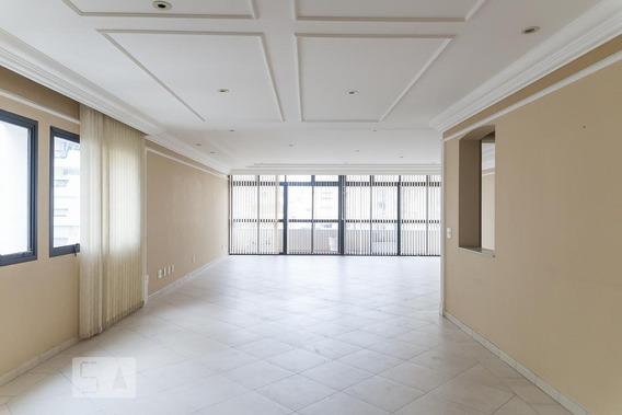 Apartamento Para Aluguel - Santa Cecília, 3 Quartos, 350 - 893038386