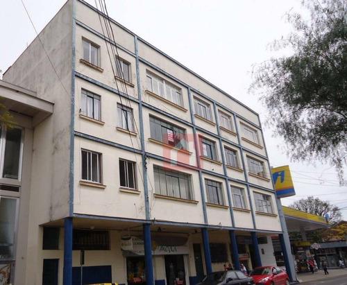 Apartamento Com 2 Dormitórios À Venda, 71 M² Por R$ 200.000,00 - Centro - Farroupilha/rs - Ap0711