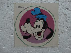 Adesivo Brinde Da Revista Mickey Nº 275!