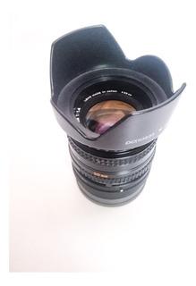 Lente Minolta 1.4, 50mm, 50mm Con Adaptaror Para Sony E