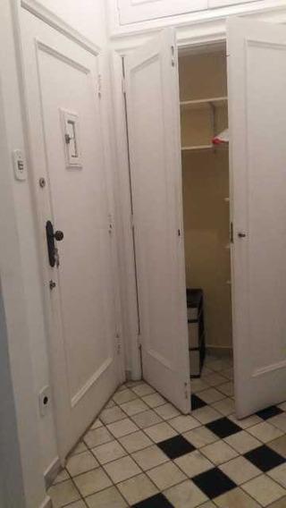 Apartamento-à Venda-gávea-rio De Janeiro - Boap10024