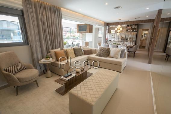 Apartamento À Venda Em Taquaral - Ap009269