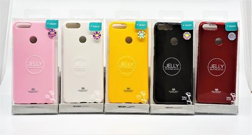 Funda Huawei Psmart Mercury Goospery Jelly Case
