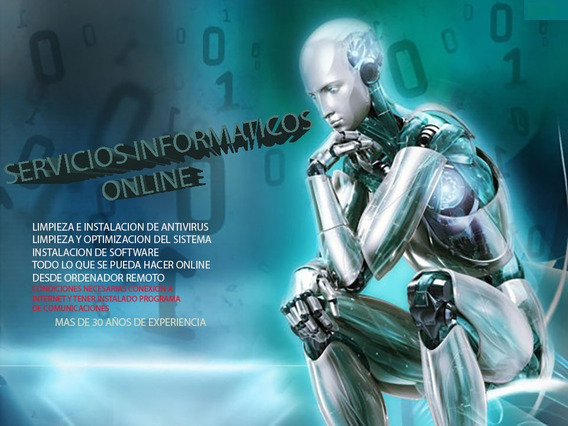 Servicios Informaticos Online /servicio Técnico, Abonos Corp