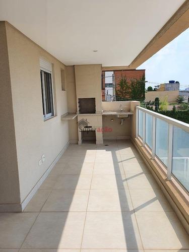 Imagem 1 de 15 de Apartamento - Vila Galvao - Ref: 2075 - V-3875