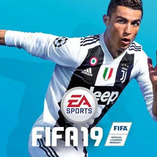 Fifa 19 Pc Origin 100% Original Al Precio Mas Bajo Aprovecha