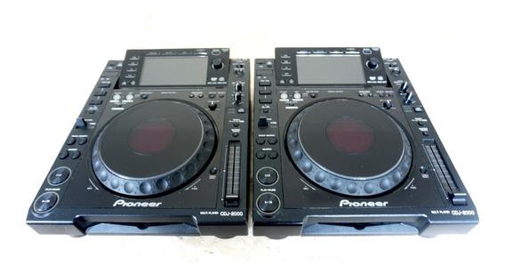 Par De Cdj 2000 Pioneer