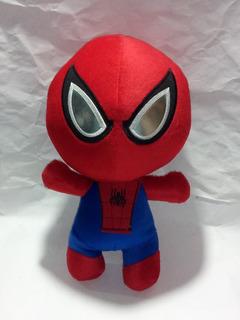 Muñeco De Peluche Spiderman Grande