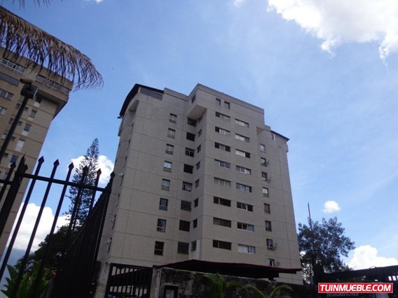 Baruta Apartamentos En Venta 16-17311