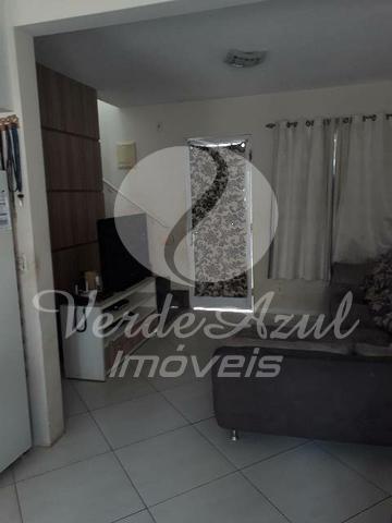 Casa À Venda Em Jardim Interlagos - Ca006418