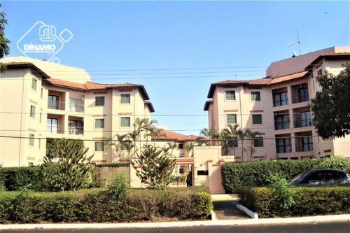 Apartamento Com 2 Dormitórios Para Alugar, 75 M² Por R$ 900,00/mês - Vila Tibério - Ribeirão Preto/sp - Ap2972